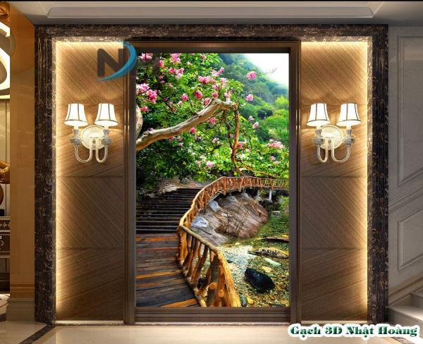 Gạch 3d Tam Dương