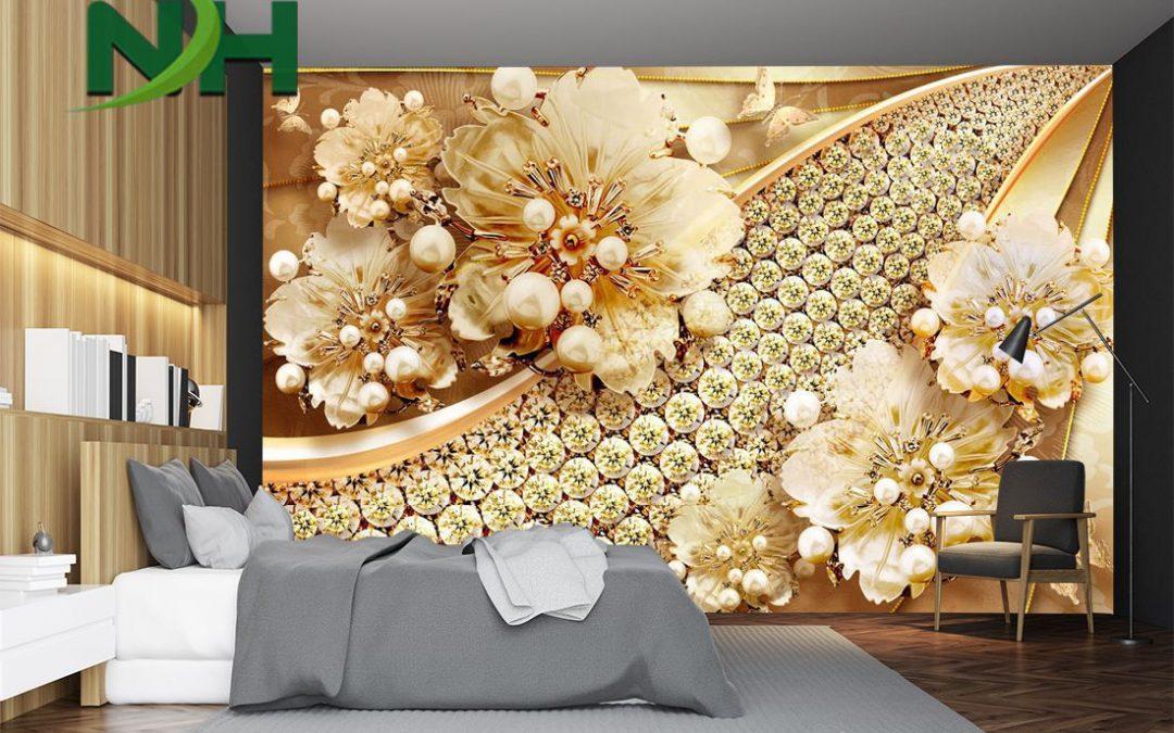 Những cách trang trí phòng ngủ cực ngầu dành cho chủ nhân cá tính